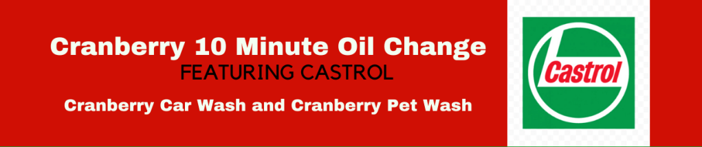 cranberry 10 minute